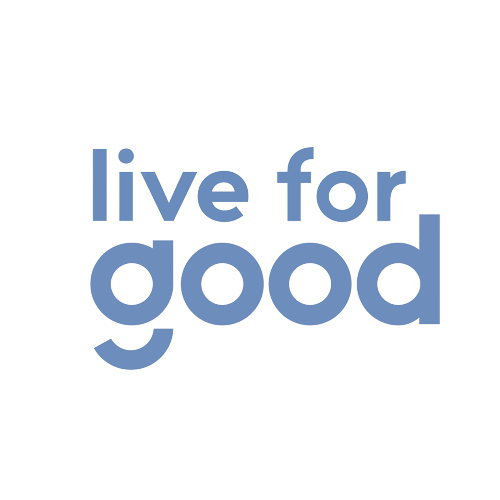 Logo Live For Good